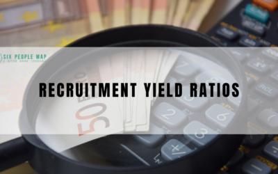 什麽是Recruitment Yield Ratios?如何計算招聘產出比例?